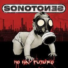 sonotones no hay futuro