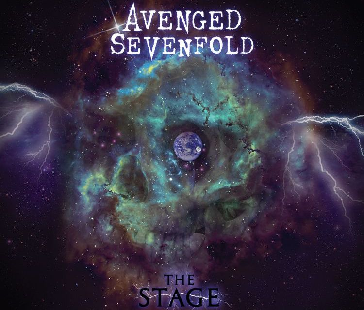 Avenged Sevenfold – The Stage (Crítica)