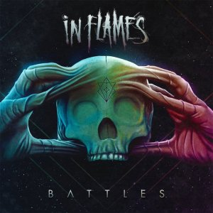 critca del disco de in flames battles