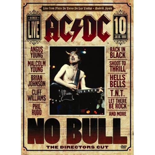 7 grandes conciertos publicados en vídeo – Rock Internacional