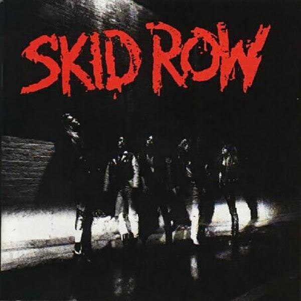 Skid Row – Skid Row (Crítica)
