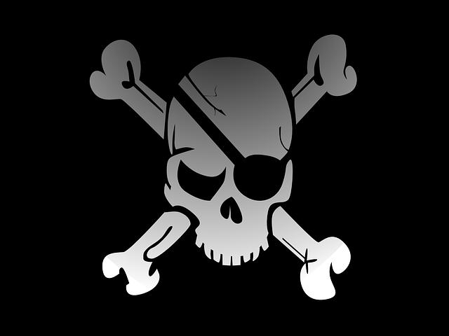 7 canciones que demuestran que la vida pirata es la mejor