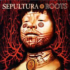 sepultura roots 1996