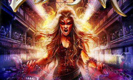 Battle Beast – Bringer of pain (Crítica)