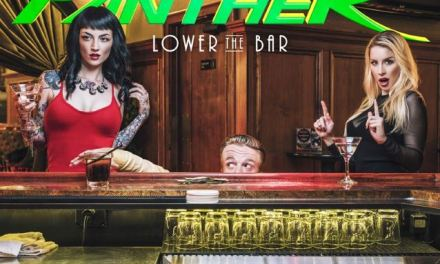 Steel Panther – Lower the bar (Crítica)