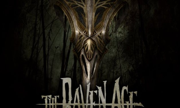 The Raven Age – Darkness will rise (Crítica)