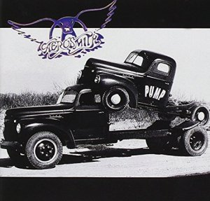 aerosmith pump critica