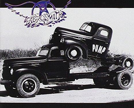 Aerosmith – Pump (Crítica)