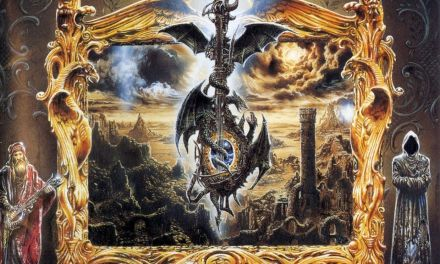 Blind Guardian – Imaginations from the other side (Crítica)