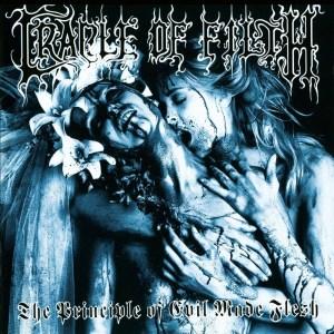 cradle of filth the principle of evil made flesh critica