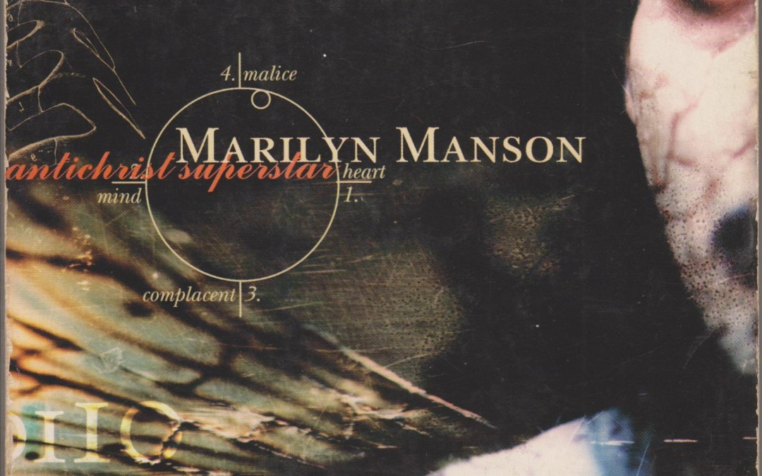 Marilyn Manson – Antichrist Superstar (Crítica)