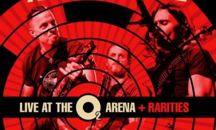 Alter Bridge – Live at The O2 Arena (Crítica)