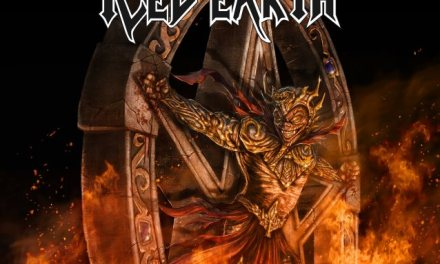 Iced Earth – Incorruptible (Crítica)