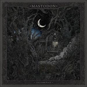 mastodon cold dark place critica