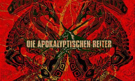 Die Apokalyptischen Reiter – Der rote reiter (Crítica)
