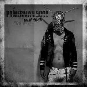 powerman 5000 new wave critica