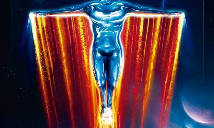 Blaze Bayley – The redemption of William Black (Infinite entanglement Part III) (Crítica)