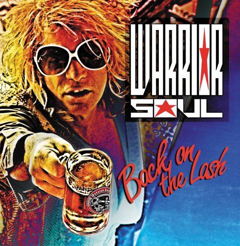 Warrior Soul – Back on the lash (Crítica)