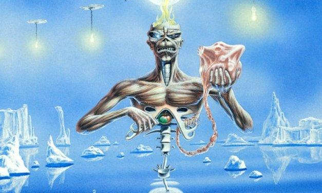 Iron Maiden – Seventh Son of a Seventh Son (Crítica)