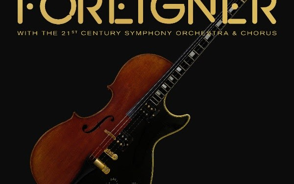 Foreigner – Foreigner with the 21st Century Symphony Orchestra & Chorus (Crítica)