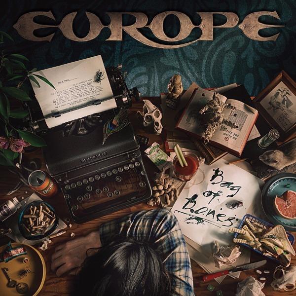 Al rescate de Europe