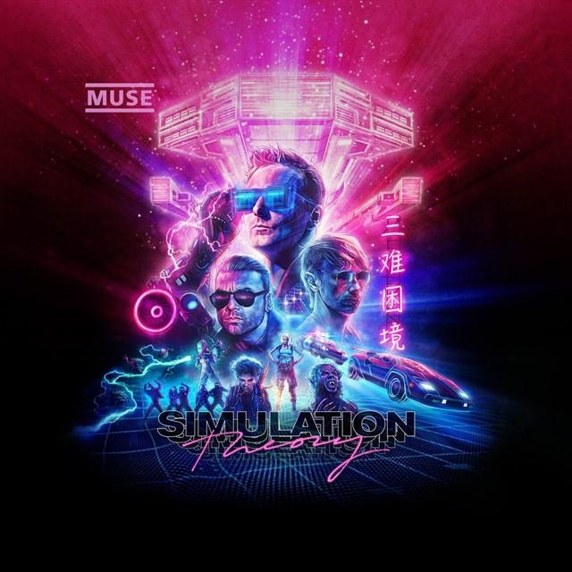 Muse – Simulation theory (Crítica)
