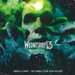 Wednesday 13 – Necrophace (Crítica)