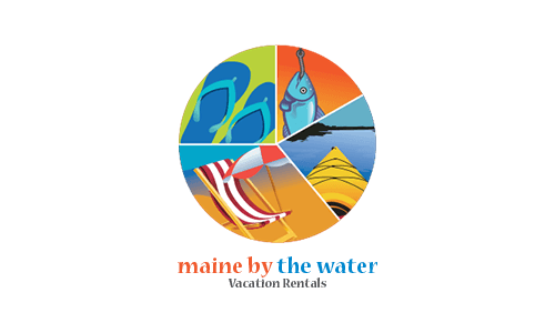 Maine by water