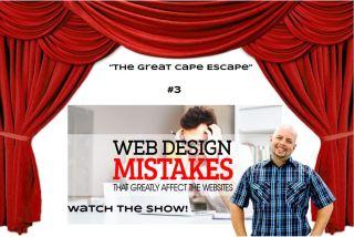 design a vacation rental website reviews