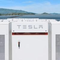 Ez lehet a Tesla következő óriási energiatárolója