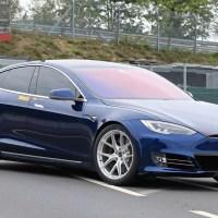19 másodpercet vert a Model S a Taycanra?