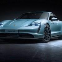Itt az olcsóbb Porsche Taycan