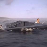 Hajóként is működik a Tesla Cybertruck?