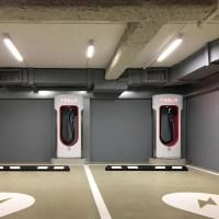 Folytatódik a kelet-európai Tesla Supercharger bővítés