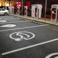 Folytatódik a magyarországi Supercharger bővítés