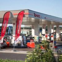 Óriási európai töltőhálózatot épít az egyik legnagyobb olajcég