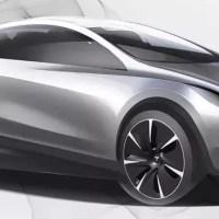 Designed in China - már várják a javaslatokat a kínai tervezésű Teslára