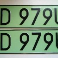 Lengyelországban is zöld rendszámot kapnak a környezetbarát autók