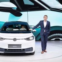 Volkswagen: a hidrogénhajtás hatásfoka mindössze 30%