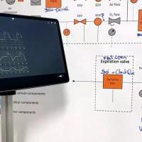 Elkészült a Tesla saját lélegeztetőgépének prototípusa