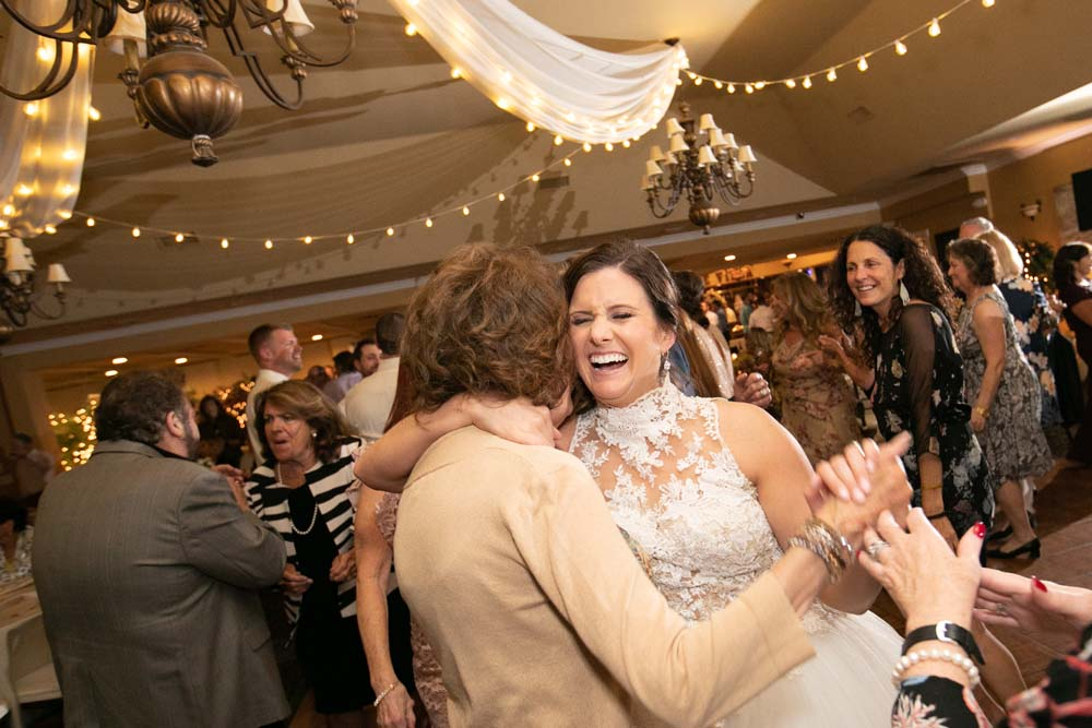 Best Wedding Reception in Orange County | The Villa