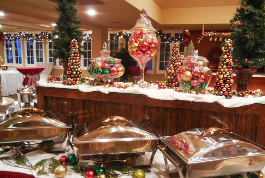 Holiday Parties in Orange, CA | The Villa Holiday Parties