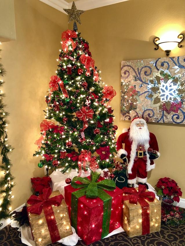 Company Holiday Party Venue in Orange County