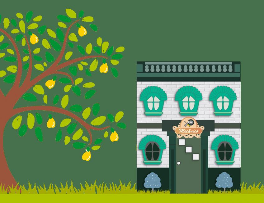 casa-mecanico-villa-pe-de-marmelo buffet infantil