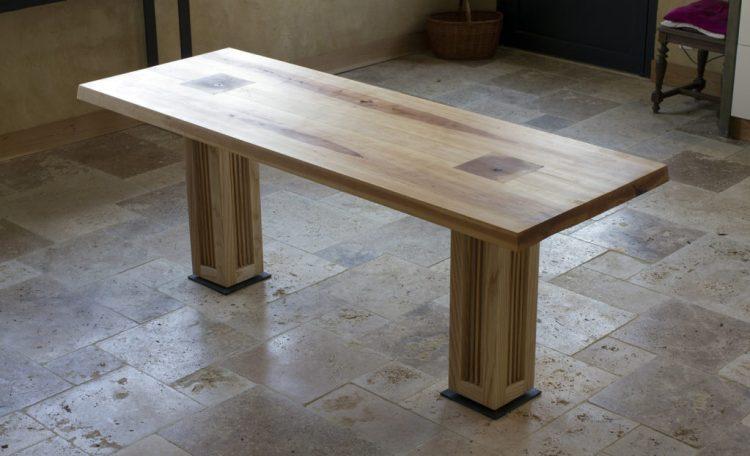 Table Itadakimasu par L'Atelier Villard.