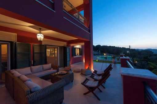the villa6