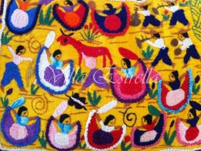 mexican artisan