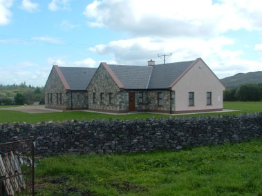 Casa privada Oughterard, Galway(Ireland)