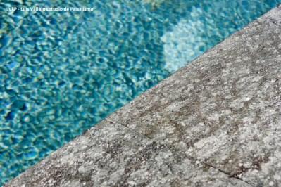 Negro Encina_Swimming pool slabs details