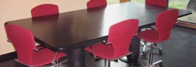 Worktop office Pizarra Villar del Rey